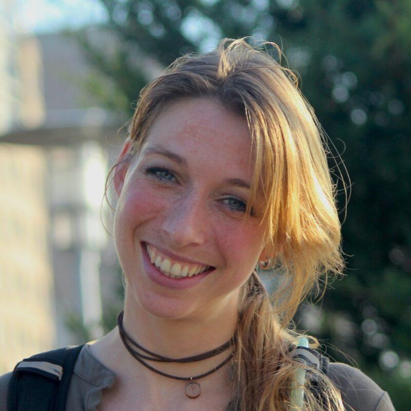 Marike Groenewegen
